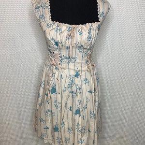 Cinderella dress hot topic size s